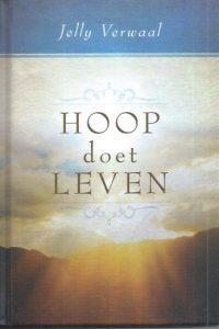 Hoop doet leven-Jelly Verwaal-9789063536046