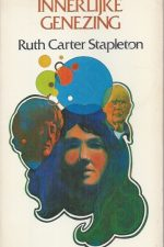 Innerlijke genezing-Ruth Carter Stapleton-9060670957