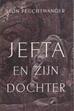 Jefta en zijn dochter-Lion Feuchtwanger