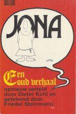 Jona, een oud verhaal-Dieter Kohl-9024200067