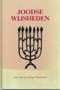 Joodse wijsheden-Olav Paul-9055131628-9789055131624