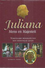 Juliana, mens en majesteit-Ans Herenius-Kamstra-9021587424