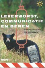 Leverworst, communicatie en beren-Peter Scheele-9058812219