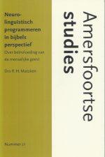 Neuro-linguistisch programmeren in bijbels perspectief-R.H. Matzken-9050306497
