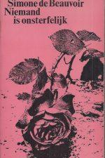 Niemand is onsterfelijk-Simone de Beauvoir