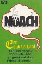 Noach, een oud verhaal-Dieter Kohl-9024200075