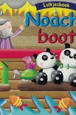 Noachs boot luikjesboek-Juliet David-9789033831928