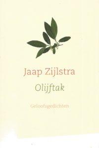 Olijftak, geloofsgedichten-Jaap Zijlstra-9789043514095