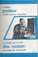 Pasteur und die moderne Wissenschaft-Rene Dubos