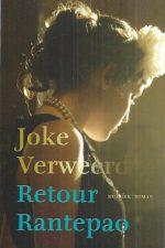 Retour Rantepao-Joke Verweerd-9789023994350