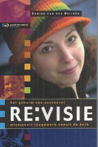 Revisie-Sabine van der Heijden-9043507172-9789043507172