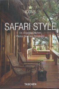 Safari Style-Angelika Taschen-3822838527-9783822838525