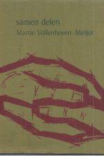 Samen Delen-Martie Vollenhoven-Meijer