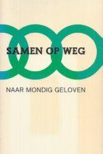 Samen op weg naar mondig geloven-E. de Vries-B. Wentsel-9024219000