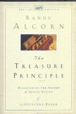 The Treasure Principle-Randy Alcorn-1576737802-9781576737804