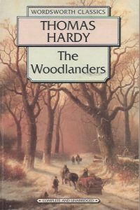 The Woodlanders-Thomas Hardy-9781853262937-1853262935
