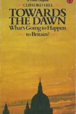 Towards the dawn-Clifford Hill-0006260837