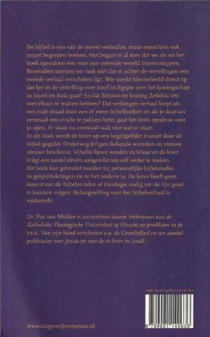 Van ver halen-Piet van Midden-9021140632_B