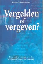 Vergelden of vergeven-Johann Christoph Arnold-9033818000-9789033818004