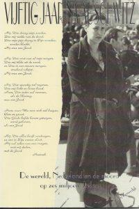 Vijftig jaar na Auschwitz-Leny Zomerdijk-9090080503