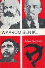 Waarom ben ik revolutionair-Richard Wurmbrand
