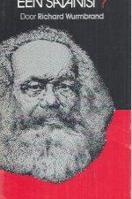 Was Karl Marx een satanist-Richard Wurmbrand_ICCC