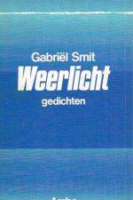 Weerlicht, gedichten-Gabriel Smit-902630336X