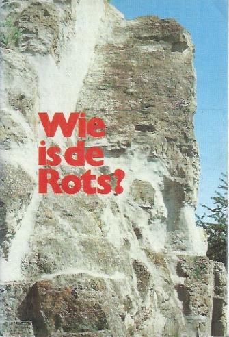 Wie is de Rots-Gerrit Fidder-Stichting Evangelie lectuur