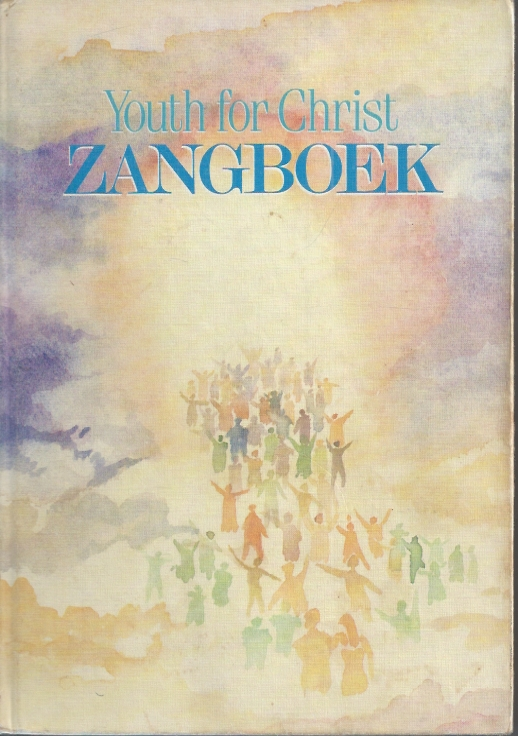 Youth for Christ zangboek-9070379058
