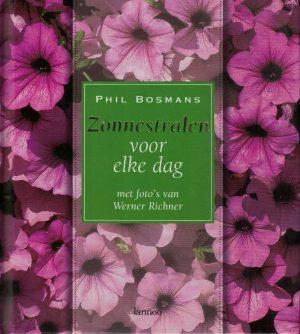 Zonnestralen voor elke dag-Phil Bosman-9020936107