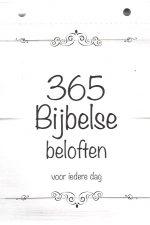 365 Bijbelse beloften voor iedere dag-9789078893233