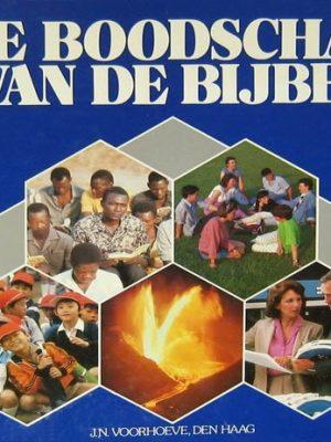 De boodschap van de Bijbel-902970909X