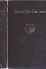 Geestelijke liederen uit den schat van de kerk der Eeuwen-G.F. Callenbach