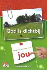 God is dichtbij-dagboek voor mensen met een (licht) verstandelijke beperking-9789032316495