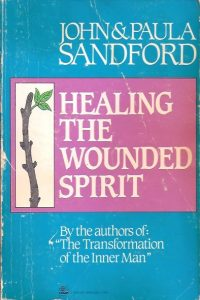 Healing The Wounded Spirit-John & Paula Sandford-0882705911