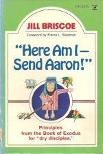 Here Am I - Send Aaron-Jill Briscoe-0882077678