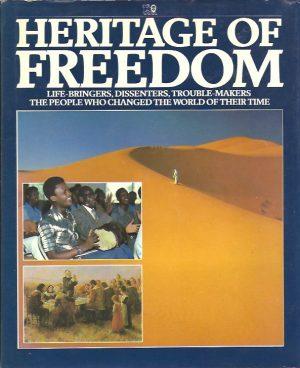 Heritage of freedom-0856483524-0867605049