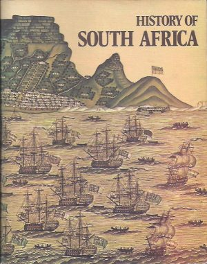History of South Africa-W. J. de Kock