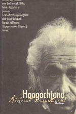 Hoogachtend, Albert Einstein-9051740026