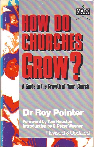 How do churches grow-Roy Pointer-0947697721-9780947697723