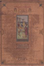 Kruis en kroon, twaalf schriftoverdenkingen bij platen van William Hole-J.J. Knap