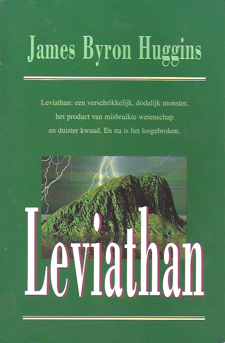 Leviathan-James Byron Huggins-9024264952-9789024264957