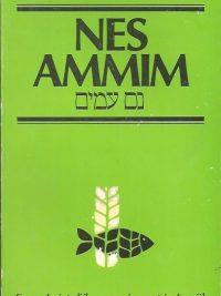 Nes Ammim, een christelijk experiment in Israel-Simon Schoon-9021050668