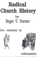 Radical Church History-Roger T. Foster