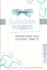 Rebekka volgen-A.M.P.C. van Hartingsveldt-Moree-9789033609824