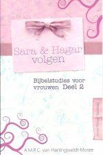 Sara en Hagar volgen-bijbelstudies voor vrouwen-9789033634338
