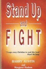 Stand Up and Fight-Barry Austin and Margaret Hudson-1852400471