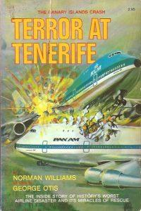 Terror At Tenerife-George Otis, with Norman Williams