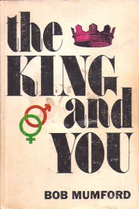 The King and You-Bob Mumford-0800706722