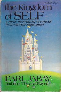 The Kingdom of Self-Earl Jabay-0882700626